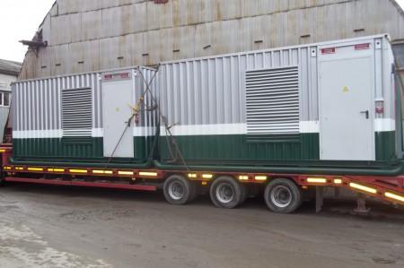 контейнер БКС от Электроспецтехника