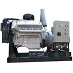 Дизель генератор АД-75С-Т400