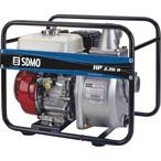 Мотопомпа SDMO HP2.26 H